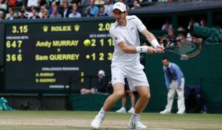Andy Murray injury update 2018 Wimbledon tennis