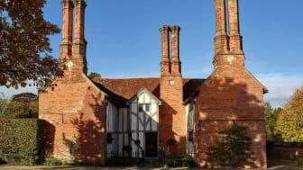 Badynghams, Great Waltham, Chelmsford, Essex