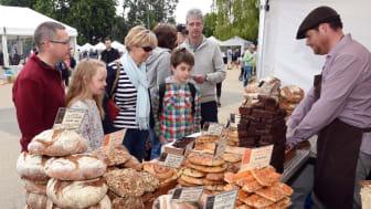Fantastic Food Festivals, Blenheim Palace