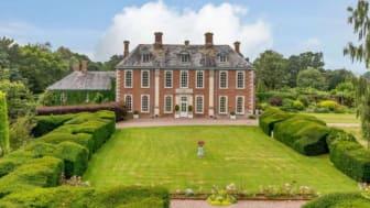 Plymtree Manor, Plymtree, Cullompton