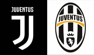 Juventus club crests