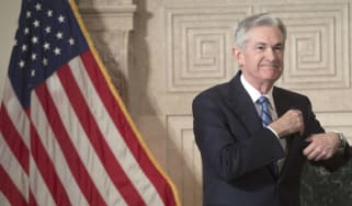 New Chairman of the Federal Reserve Jerome Powell