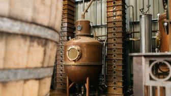 Oxford distillery tour