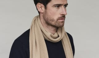 Joshua Ellis Cashmere accessories 2021
