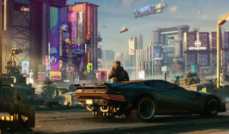 Cyberpunk 2077 will be released on PS4, Xbox One, PC and Google Stadia