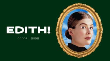 Edith! podcast