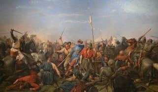 Battle of Stamford Bridge, History