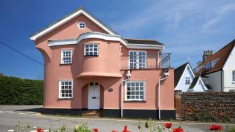 Corner Cottage, Southwold