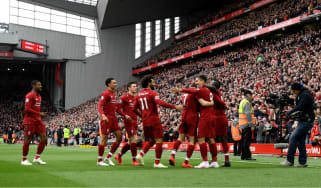 Premier League title challengers Liverpool were the biggest spenders for agents' fees