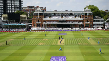 Lord's Cricket Ground will be one of the eight host venues for The Hundred