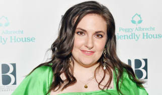 Lena Dunham: back with the 'compelling' The C-Word