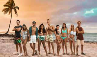Shipwrecked 2019 contestants