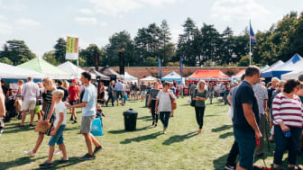 North Norfolk Food and Drink Festival
