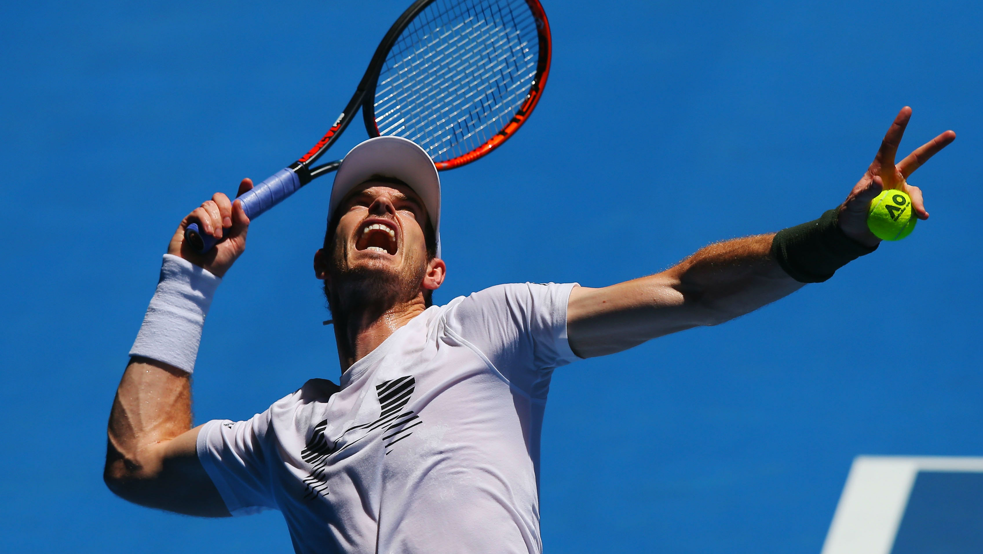 Sir Andy Murray: What will they call him at Wimbledon?   The Week UK