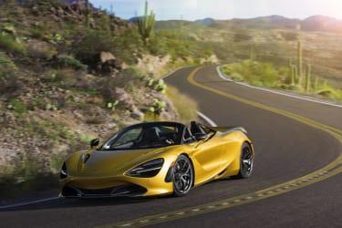 McLaren 720S Spider and 600LT Spider Global Test Drive - Arizona - Jan-Feb 2019Copyright FreeRef:MALK4595.jpg