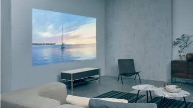 Sony projector $30k