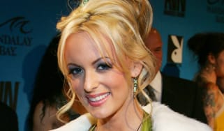 Stephanie Clifford works as an adult film star under the name Stormy Daniels