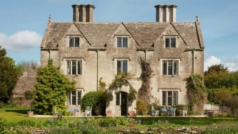 Manor Farm Sapperton