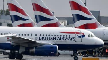 British Airways IT