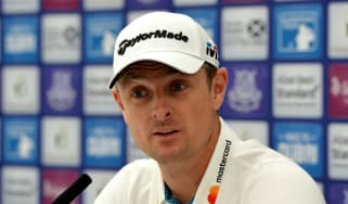 Justin Rose The Open 2018 golf major
