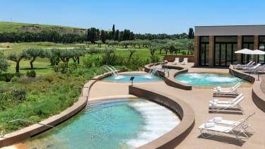 The Verdura Resort spa