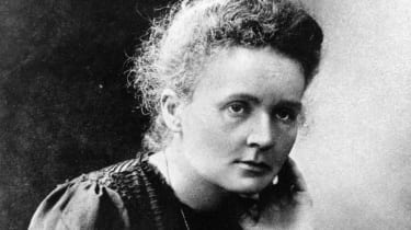 Marie Curie: The Polish physicist discovered radium and polonium and was the first woman to win a Nobel Prize