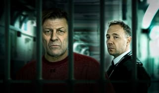 Sean Bean and Stephen Graham star in Time
