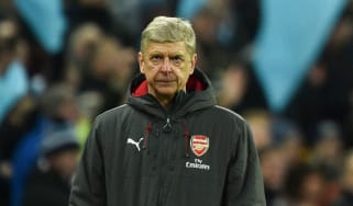 Arsene Wenger next Arsenal manager betting odds