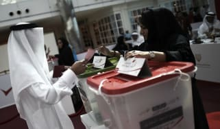 Bahrain, Vote, Election