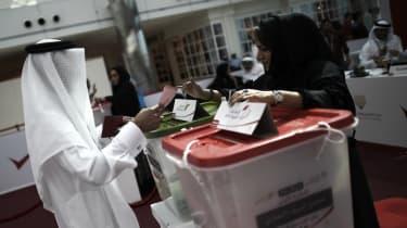 Bahrain, Vote, Election