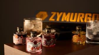 Zymurgorium yard of gin