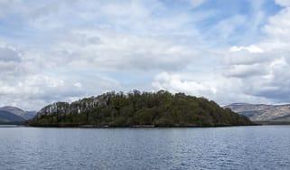 Crenich Island