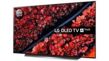 LG C9