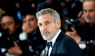 George Clooney, Catch-22