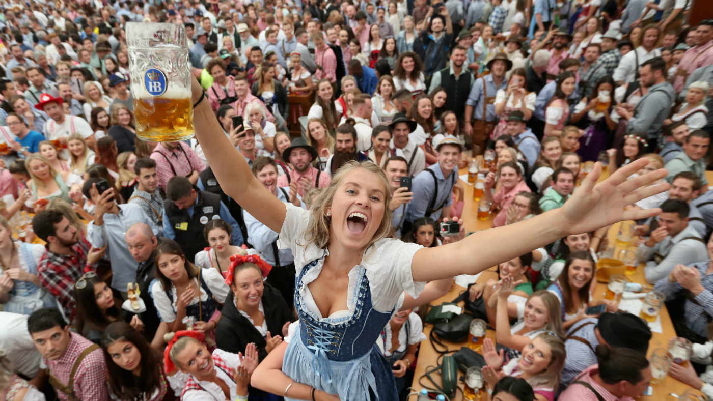 Wiesn gay What Is