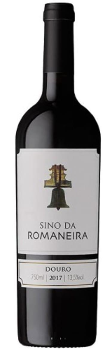 2017 Sino da Romaneira Portuguese red wine
