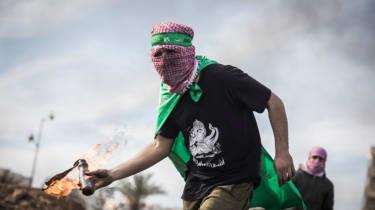 Palestine Molotov