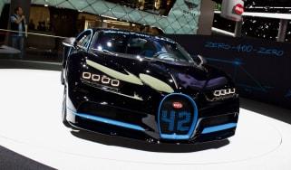 Bugatti Chiron 42