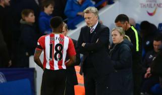 David Moyes, Sunderland manager