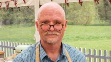 Terry GBBO