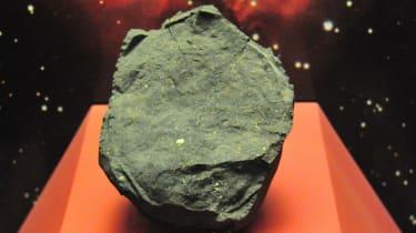 Murchison Meteorite