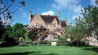 The Old Rectory, Alburgh, Harleston, Norfolk
