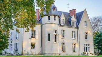 Château Le Briou d'Autry, Sologne, Cher, France: €997,500