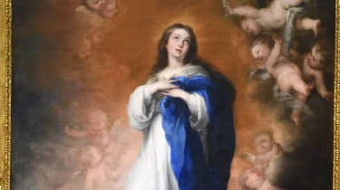 Immaculate Conception of Los Venerables