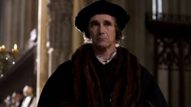 Mark Rylance stars as the pragmatic and talented Thomas Cromwell