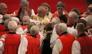 Anglican Bishops