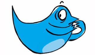Twitter school