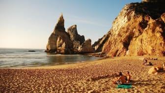 Ursa beach