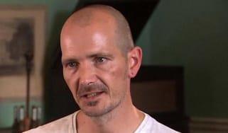 Novichok survivor Charlie Rowley says nerve agent was disguised as perfume