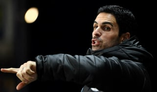 Mikel Arteta is set to become the new manager of Arsenal